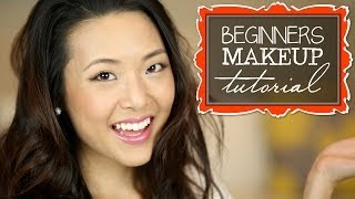 tutorial makeup for beginners drugstore
