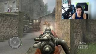 THE REAL CALL OF DUTY...