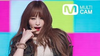 Download Video [Fancam] Hani of EXID(이엑스아이디 하니) AH YEAH @M COUNTDOWN Rehearsal_150417 MP3 3GP MP4