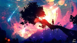 Borrtex - Ocean | Beautiful Emotional Fantasy Orchestral Music