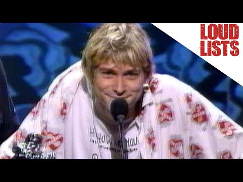 10 Greatest Rock Moments in Live TV History