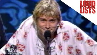 Download 10 Greatest Rock Moments in Live TV History