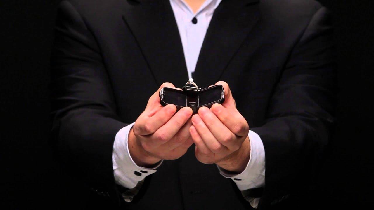 Ring Stash Slim Engagement Ring Box  Youtube. Sapphire Side Stone Wedding Rings. Forged Iron Wedding Rings. .96 Carat Engagement Rings. Outdoors Wedding Rings. Lotr Wedding Rings. Wolf Wedding Rings. Starfish Rings. Vanilla Rings