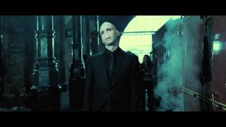 HARRY POTTER AND THE ORDER OF THE PHOENIX (2007) - Official Movie Trailer