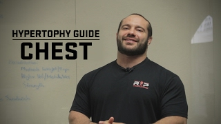 Hypertrophy Guide | Chest | JTSstrength.com thumbnail
