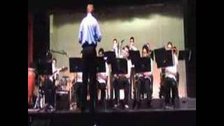 LHHS Jazz Band - Don