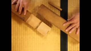 видео Виды крепежа бруса
