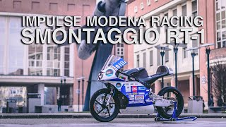 Impulse Modena Racing - Smontaggio RT-1