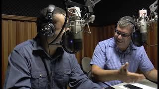Entrevista com o vereador Rodrigo Soares dos Santos