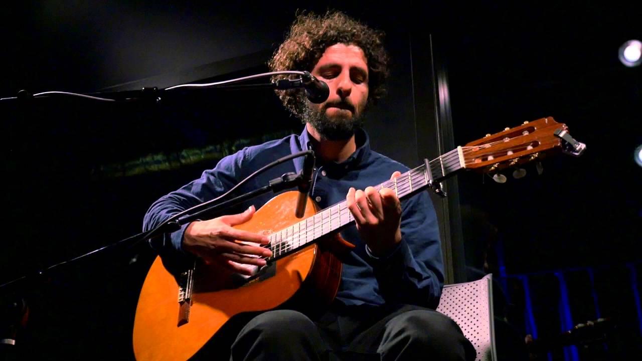 Download José González - Full Performance (Live on KEXP)