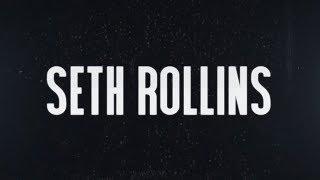 Seth Rollins' 2017 Titantron Entrance Video feat.