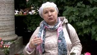 видео Татьяна Александровна Грачёва