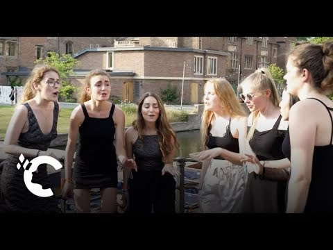 Big Questions Ep. 11: Cambridge University (May Ball Edition)
