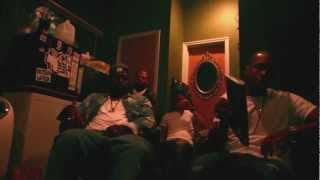 Curren$y & Harry Fraud - Studio Sessions Cigarette Boats