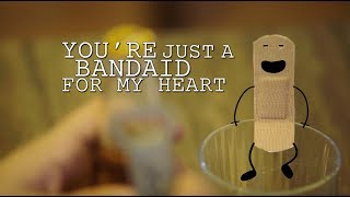 Two Friends - Bandaid