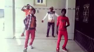 sky dancers dancing duro by tekno
