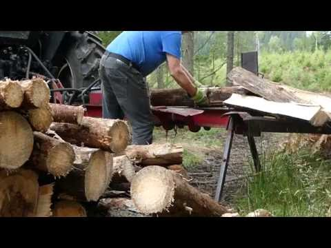 Time to collect firewood II