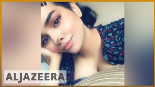 🇸🇦 Canada grants asylum to Saudi teenager who fled her family | Al Jazeera English
