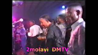 25ème anniversaire de Zaïko Langa Langa