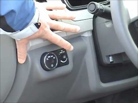 How To Override Your Chevrolet Dome Light Don Hattan
