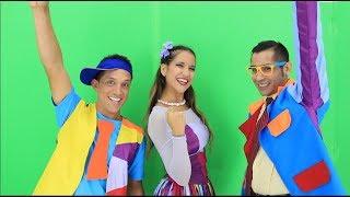 Show infantil con LOS FLIXERS