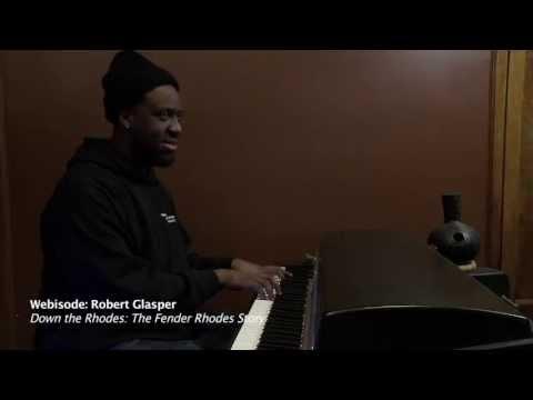 Down the Rhodes Webisode: Robert Glasper