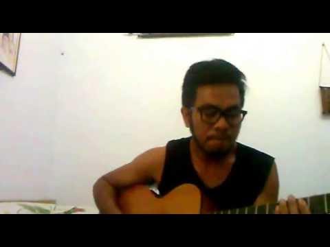 Padi - Sobat (Acoustic cover)