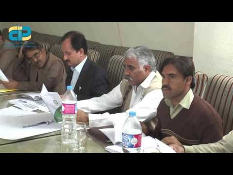 Training of Public Information Officers District Attock