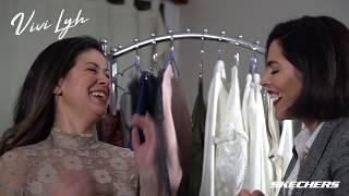 Vivi Lyh - Compra de ropa