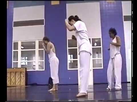 American Dance Festival 1998