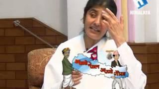 Apno Nepal Apno Gaurab Episode 206 (Brahmakumari Sister Shivani)