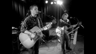 "Eric Chial & Lou Hallwas cover Marshall Crenshaw ""The Usual Thing"""