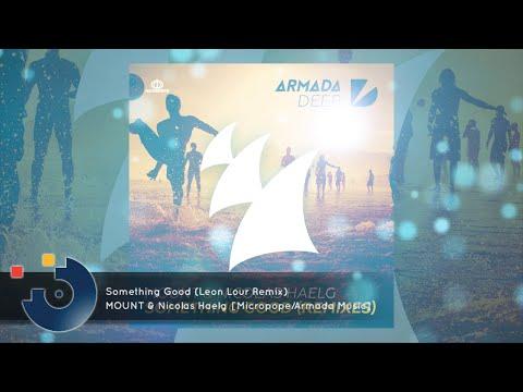 [FULL SONG] MOUNT & Nicolas Haelg -...