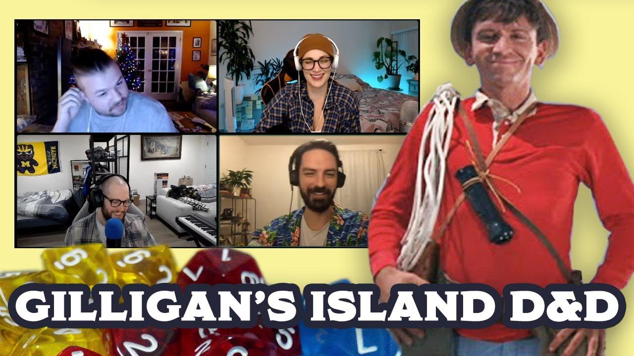 Download TV&D: GILLIGAN'S ISLAND || Episode 1