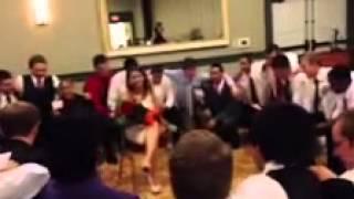 Pi Kappa Alpha Dreamgirl 2013