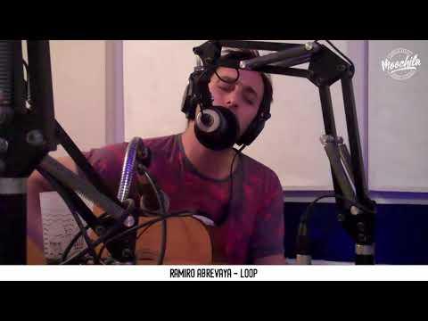 RAMIRO ABREVAYA - Loop (en vivo)