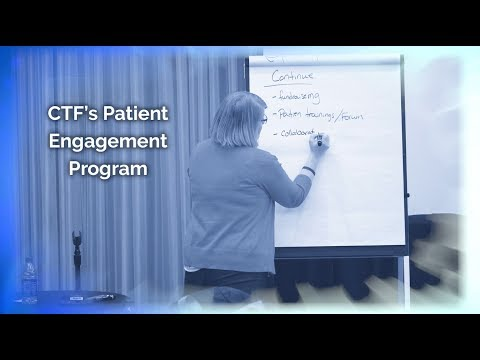 CTF's Patient Engagement Program: Get Involved in Neurofibromatosis Research