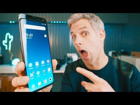 Xiaomi Mi Mix 3 (test) - Est-ce que le Slider est à la Hauteur ?