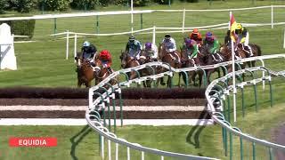 Vidéo de la course PMU PRIX ROMATI