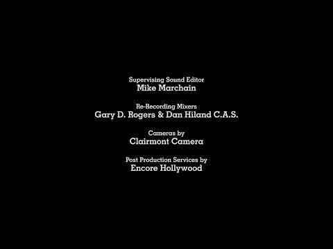 Riverdale Closing Credits (2017)