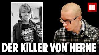Herne-Killer - Jetzt spricht die Mutter des KinderMörders / TEASER