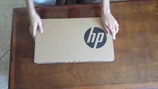 laptop hp | core i5 7200u 4GB 2.5 GHz
