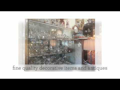 Treasure Chest Antiques - Antiques Shop in West Vancouver, BC