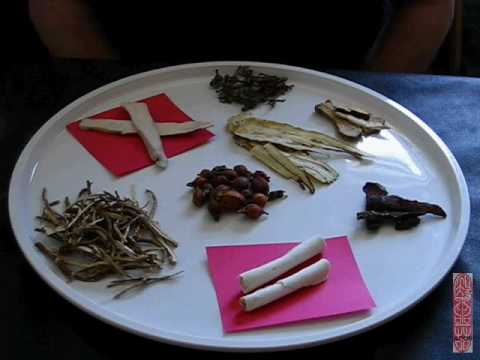 How To Prepare Chinese Herbal Formulas