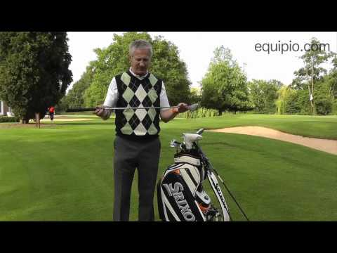 Andrew Murray - What's in your sports bag?