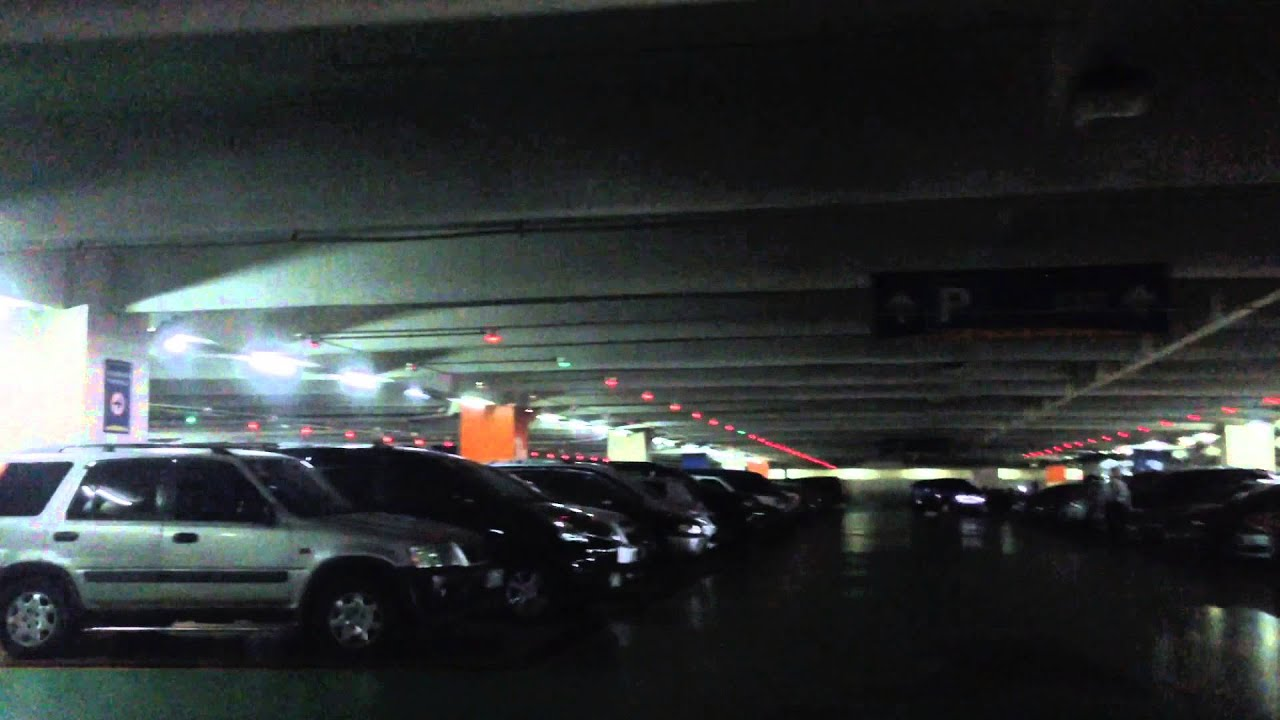 Sm Mall Of Asia Parking North Wing Pasay City By