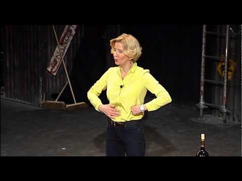 'Heard' mentality | Sheelagh McNamara | TEDxWhitehallWomen