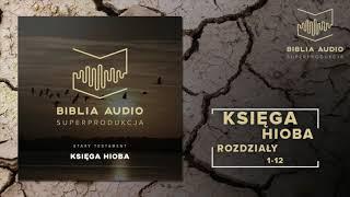 Biblia Audio Superprodukcja - 22 KsięGa Hioba - Rozdziały 1-12 - Stary Testament