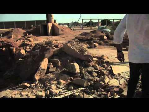 Libya Interviews 1: Ibrahim