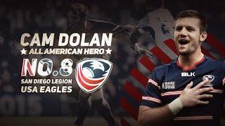 Cam Dolan | All American Hero thumbnail